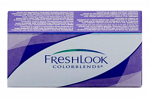 Freshlook Colorblends (2)